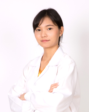 Miss Kanjanapat Visessiri - Chularat IVF / Chularat 11 International Hospital
